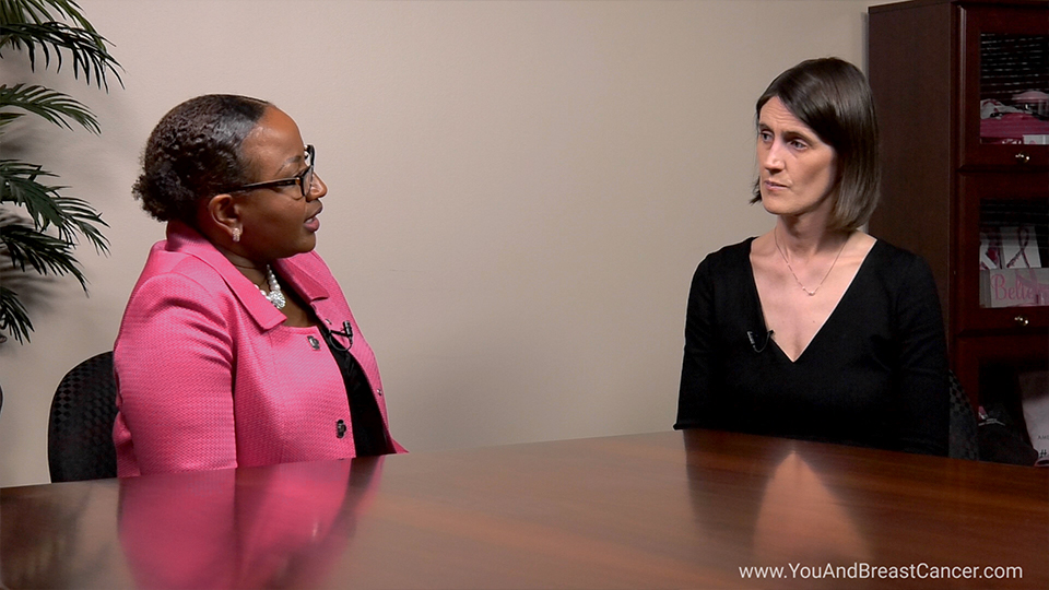 How long can you expect to live with metastatic breast cancer?
