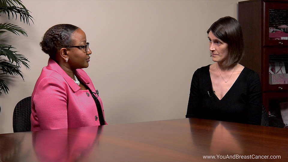 What is the goal of treatment for metastatic breast cancer?